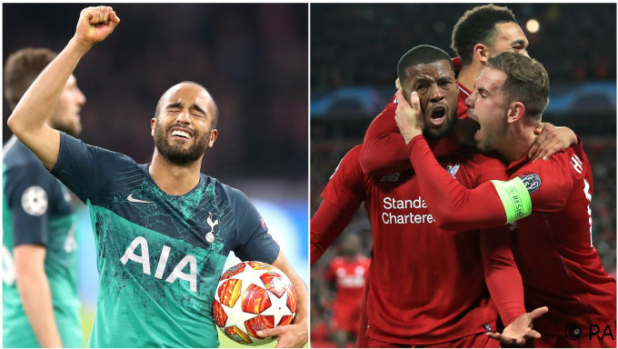 Champions League Final 2019 Betting, Preview and Tips