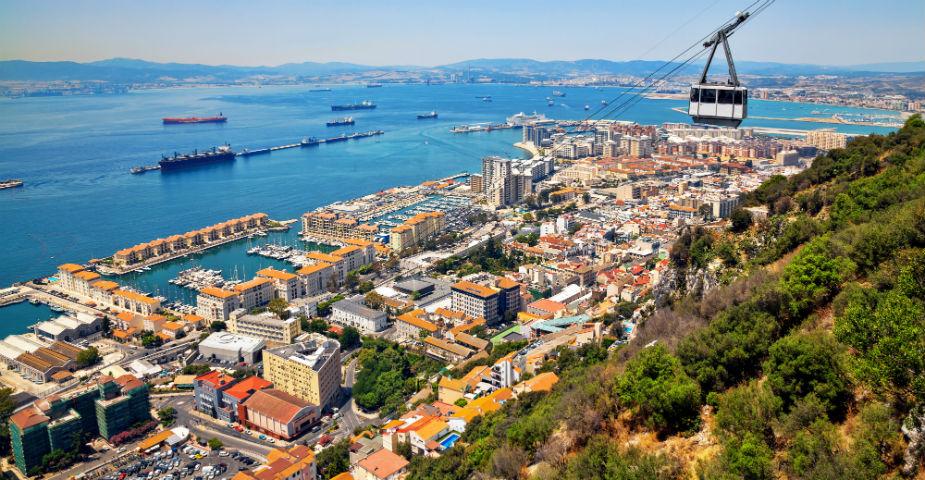 Spelinspektionen i överenskommelse med Gibraltars spelmyndighet