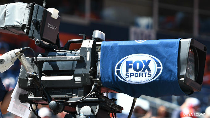 Fox Sports Invests Big In Sports Betting & Plans App by Fall
