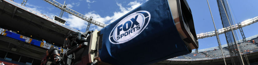 Gambling Partnership Gives Fox Another Sports Innovation