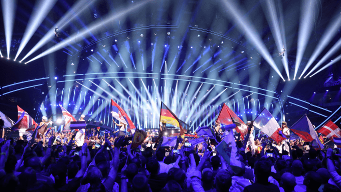 Eurovision 2019 Betting & Tips - Italy Value To Upset The Party