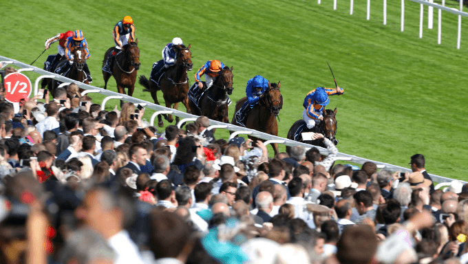 Epsom Oaks 2019 Betting Tips, Odds & Analysis