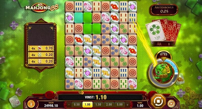 Svenska spelutvecklaren Play'n GO lanserar två nya spel