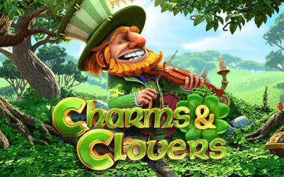 Charms and Clovers Online Slot
