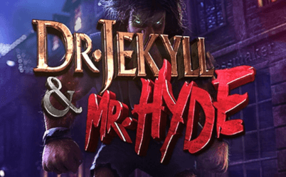 Dr. Jekyll & Mr. Hyde Online Slot