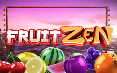 Fruit Zen Online Slot