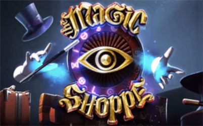 Magic Shoppe Online Slot