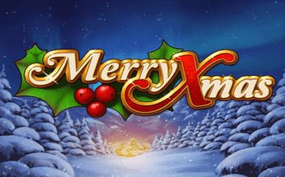 Merry Xmas Online Pokies