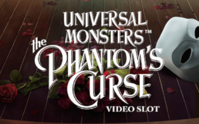 Universal Monsters: The Phantom's Curse Online Slot