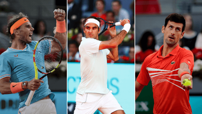 Tennis Grand Slam Winners - What They All Have in Common