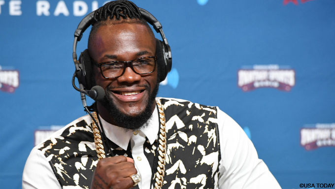 Wilder vs Breazeale Odds, Analysis and Betting Preview