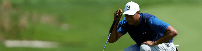 FanDuel Offers Refunds for Woods Win with Big Cat, Cash Back