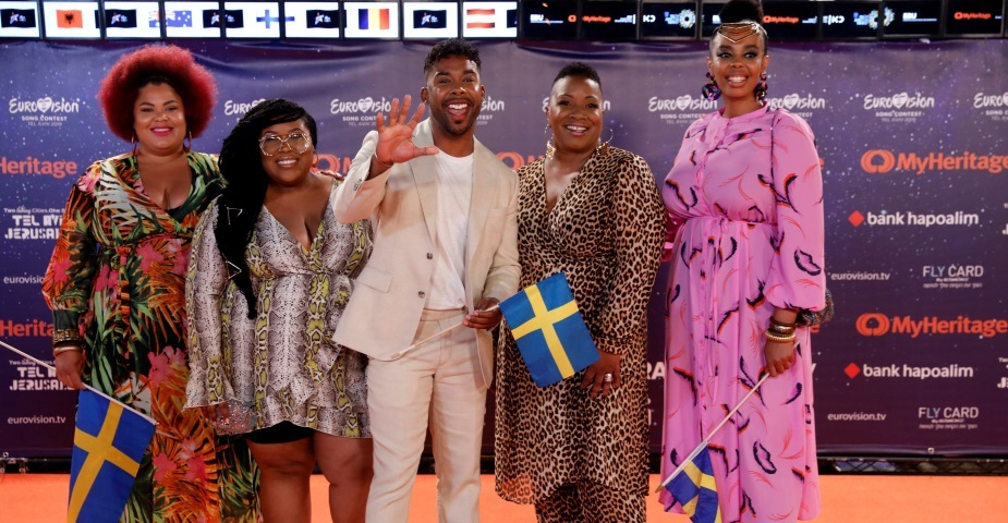 Eurovision Song Contest: Finaldags