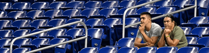The Season is Over for 6 MLB Teams According to Sportsbooks