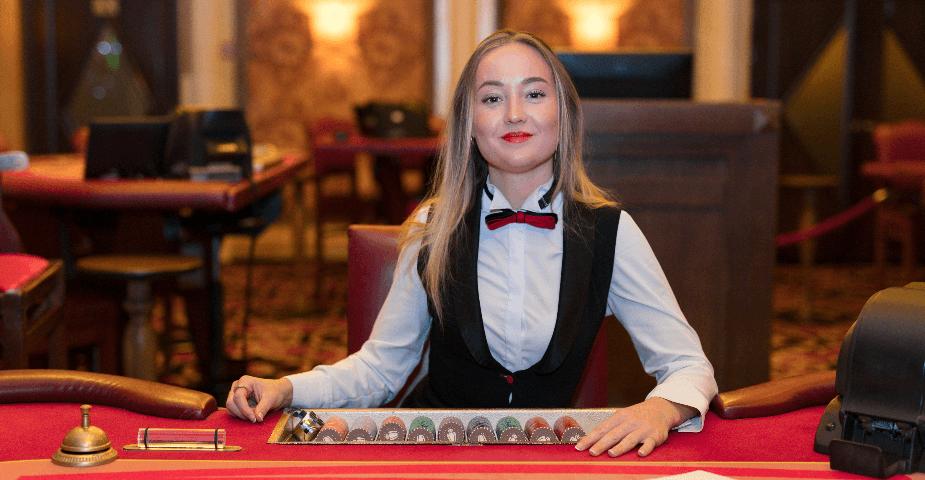 Ny ECA-kampanj lyfter fram casinoindustrins positiva effekter