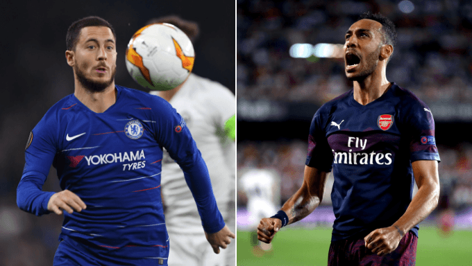 Europa League Final 2019 Betting, Preview and Tips