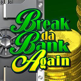 Spilleautomater break da bank again