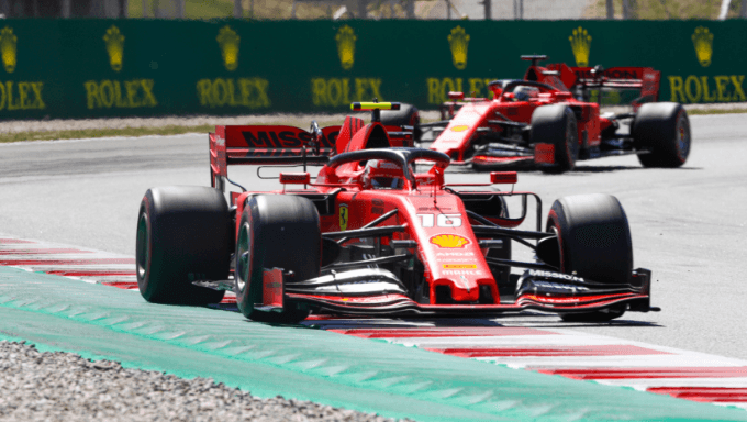 Monaco Grand Prix Betting Preview, Tips and Odds