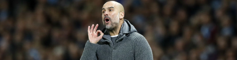 Sportsbooks Conflicted on Pep Guardiola To Juventus Rumours