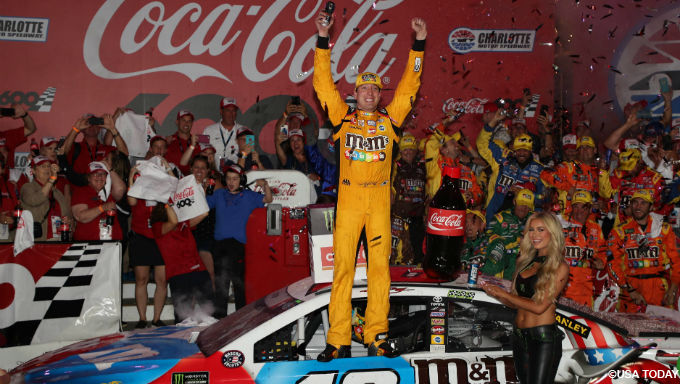 NASCAR Coca-Cola 600 Betting Tips, Odds & Drivers to Back