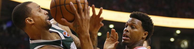 Bucks Still Huge Favorite Despite Impressive Raptors Effort