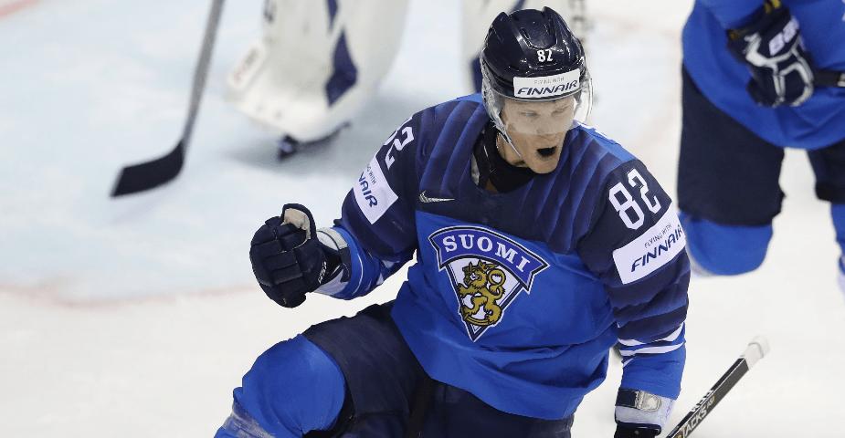 Sverige - Finland: Tre Kronor pressat att vinna i rivalmötet