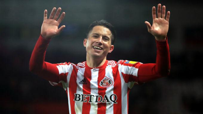 GVC Pull Plug on Shirt Sponsorship Deal with Sunderland