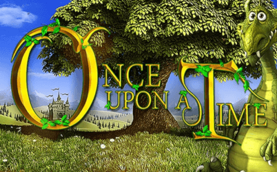 Once Upon a Time Online Slot