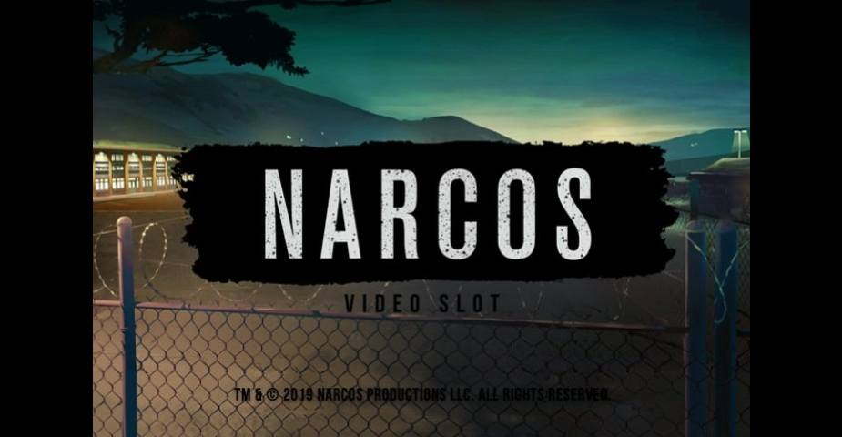 NetEnt lanserar spel från tv-serien Narcos