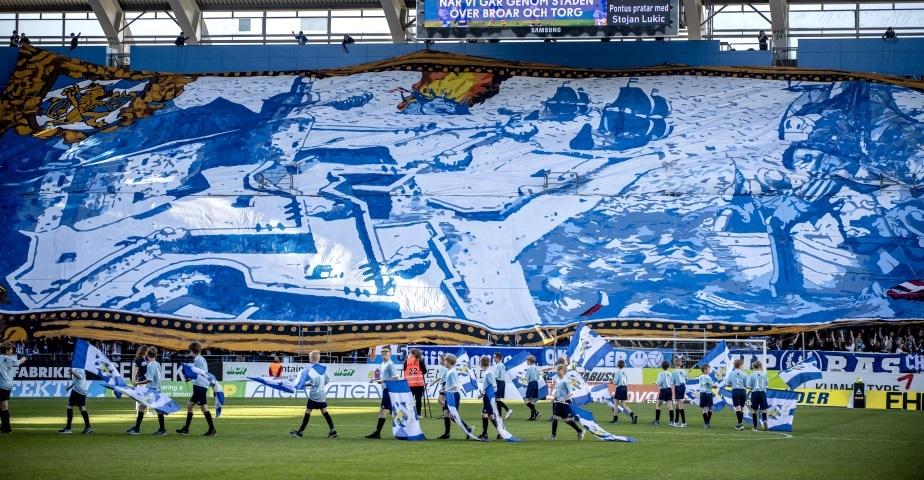 Allsvenskan omgång 11 – stormatch i Göteborg återigen