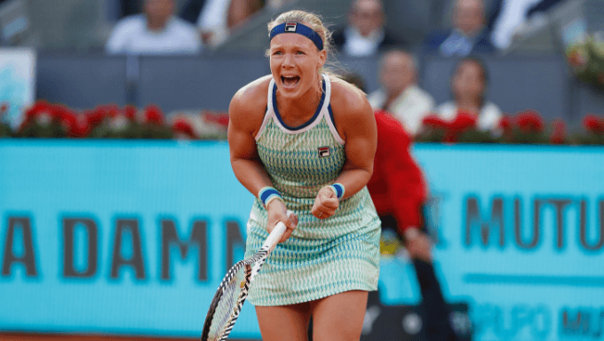 Women's French Open Tennis Betting Odds, Tips & Top Bets