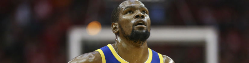 Durant Reportedly Will Play in Must-Win Game 5 of NBA Finals