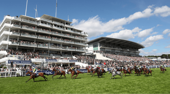 There have been some memorable moment at Epsom