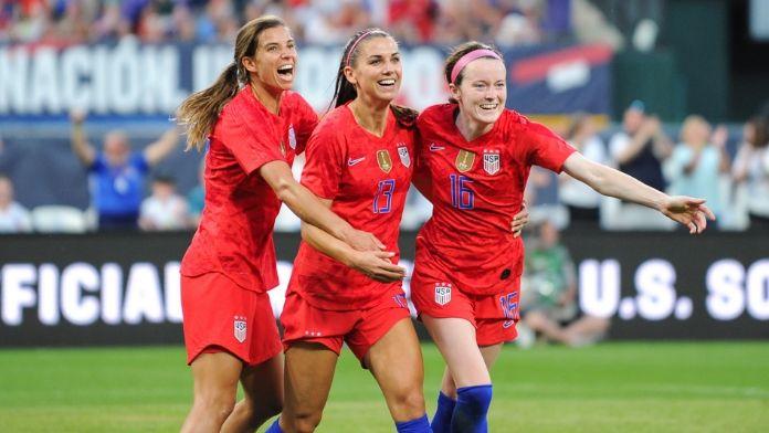 Women's World Cup Final 2019 Betting Tips