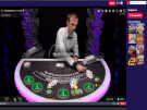 PartyCasino Live Casino Screenshot