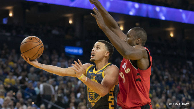Ultimate Betting Guide to NBA Finals 2019: Warriors-Raptors
