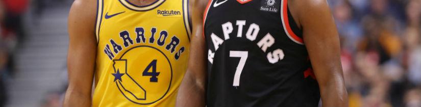 NBA Finals Predictions: Warriors-Raptors Game 6 Odds & Picks