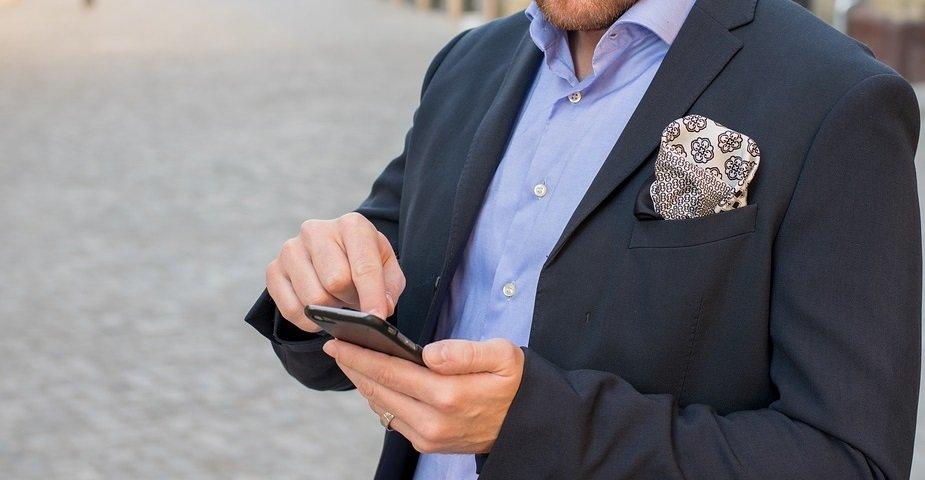 En andra mobil identifieringsmetod på casinomarknaden