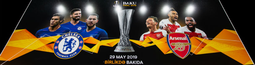 Europa League Final: Arsenal vs Chelsea Preview and Picks