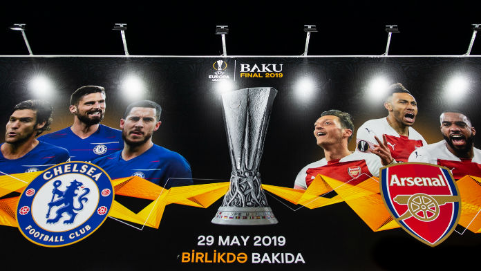 Europa League Final Arsenal Vs Chelsea Preview And Picks
