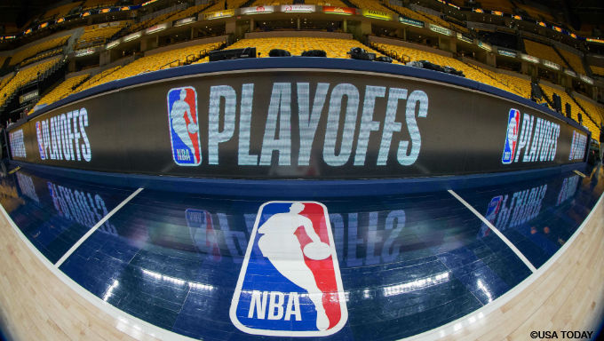 NBA Bans Unauthorized Sportsbooks From Accessing Data Feed