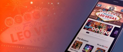 Vilket svenskt mobilcasino har flest spel 2016?