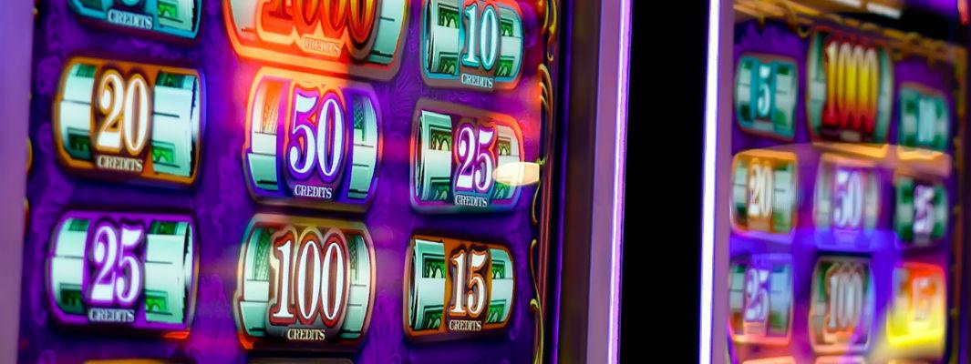 Mississippi Slot Machine Enthusiasts Enjoying Shocking Wins