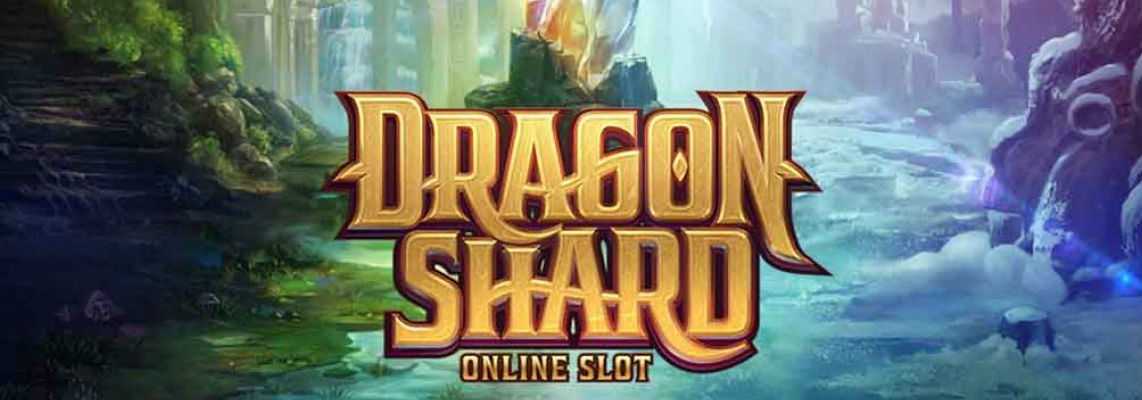 Microgaming and Stormcraft Studios Release Dragon Shard