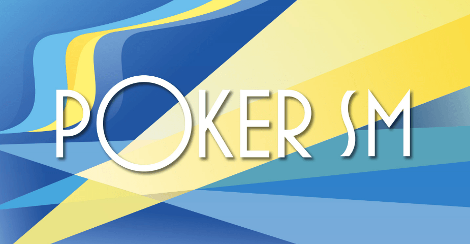 Poker-SM i Casino Cosmopol Stockholm pågår nu