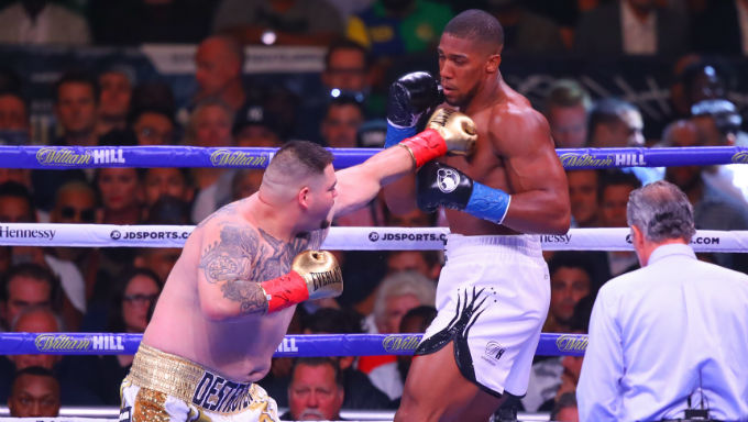 Anthony Joshua vs Andy Ruiz Jr Predictions & Betting Preview