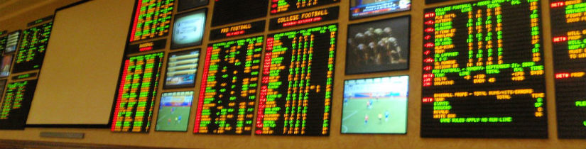 Q&A: Miller, Davidow on Writing The Logic of Sports Betting