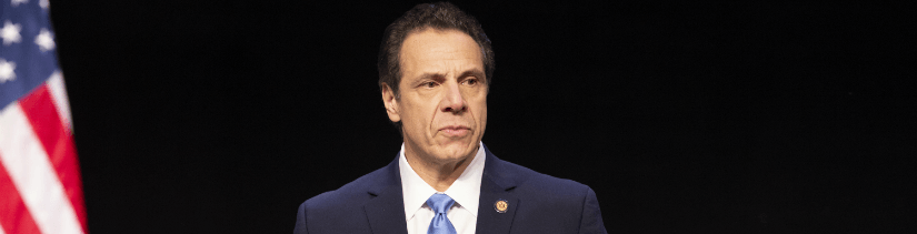 Cuomo Optimistic but Uncompromising on NY Mobile Betting