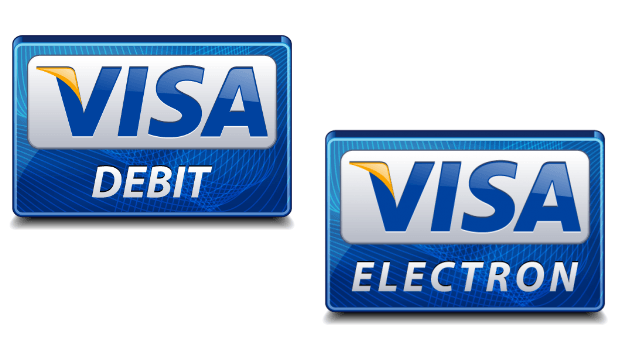 difference between visa and visa electron