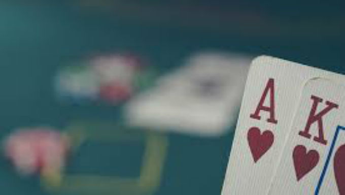 Evolution adds Free Bet Blackjack, 2 Hand Casino Hold'em